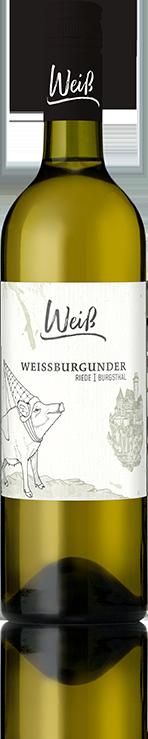 Weissburgunder Wildschwein